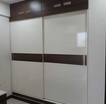 wardrobe design inside