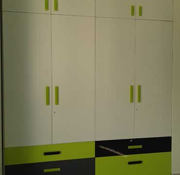 wardrobe sliding doors design